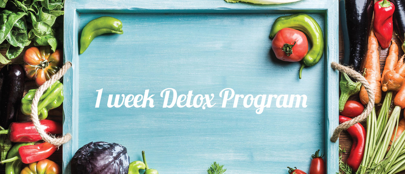 Natalia Belaiche -1week-detox-program
