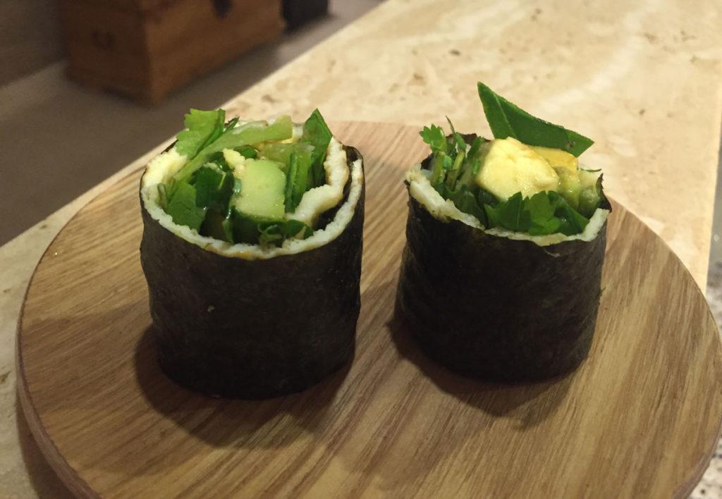 Natalia Belaiche - Recipes - Alkalizing rolls